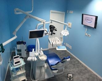 dentista san marino sala operativa